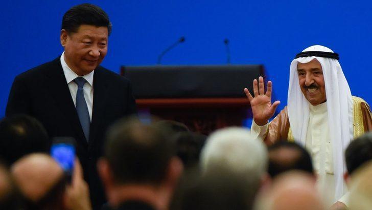 Çin'den Orta Doğu'ya milyarlarca dolarlık kredi ve yardım paketi
