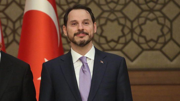 Yeni kabine: Hazine ve Maliye Bakanı Berat Albayrak'ı bekleyen 5 önemli sorun