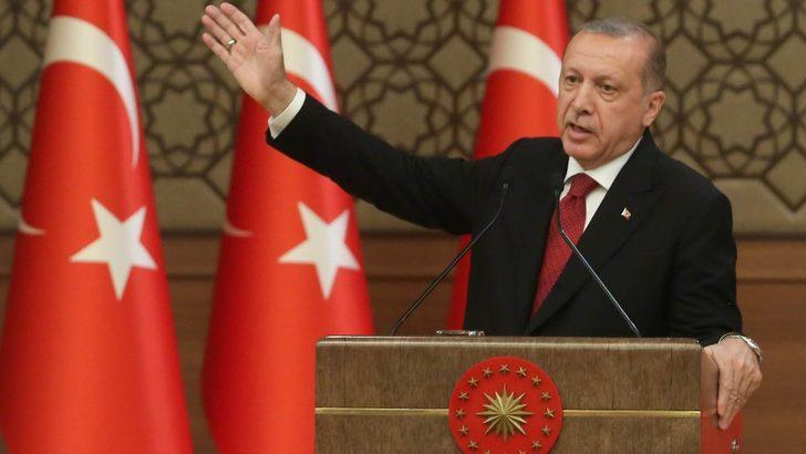 Financial Times: Erdoğan ekonomiyi aile meselesi yaptı