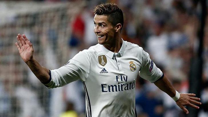 Real Madrid ile Juventus  Ronaldo'nun transferinde son aşamaya geldi