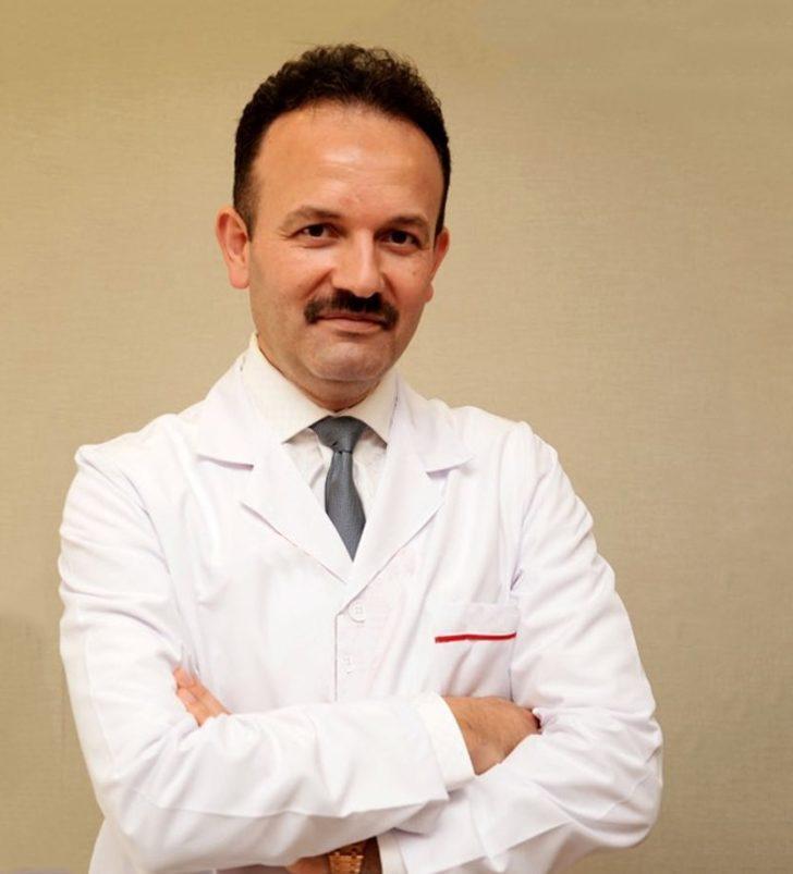 Dr. Çiftçi: Diyabet hastalarının yüzde 33'ü bu durumun farkında değil
