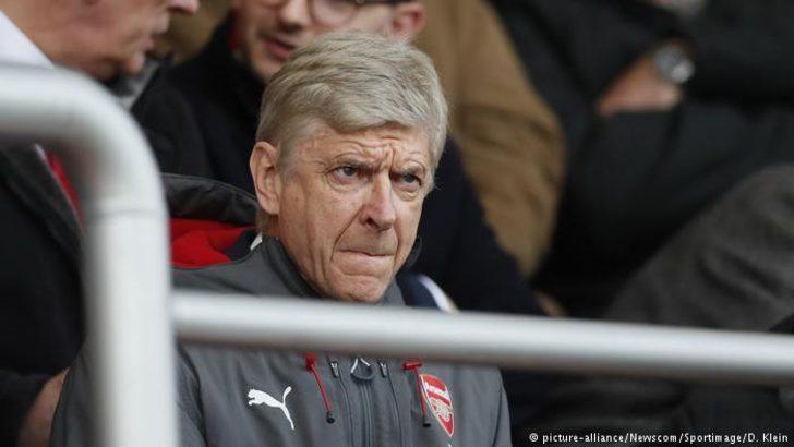 Wenger: Bu benim tanıdığım Özil değildi