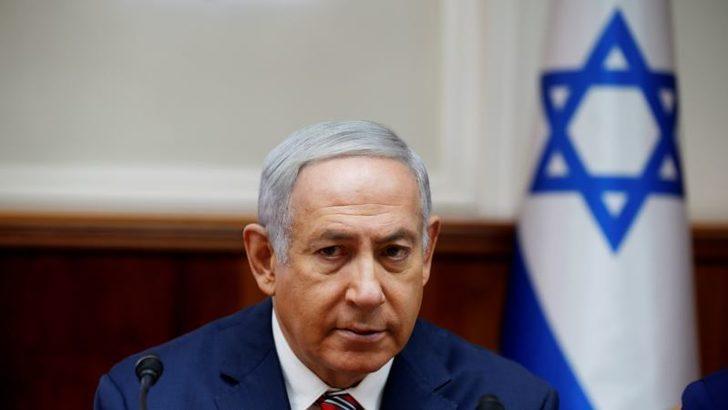 İsrail Başbakanı Saatlerce Sorguya Çekildi