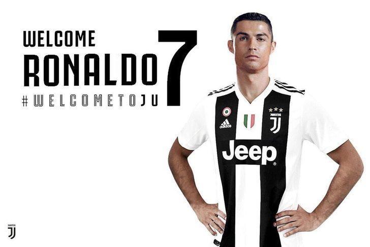 CRISTIANO RONALDO | Real Madrid > Juventus | BONSERVİS BEDELİ: 100 milyon Euro