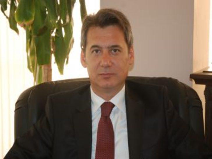 SGK İzmir İl Müdürü Keskin, Adana OSB Genel Sekreteri Oldu