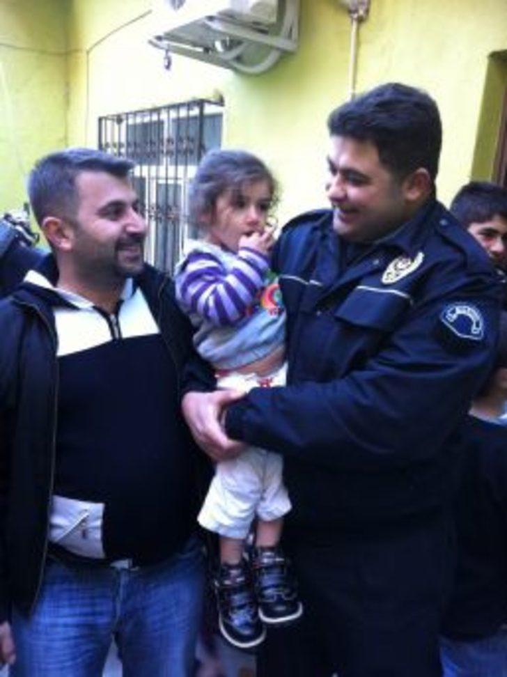 Şehit Polis Yasin Kaya Tam Bir Halk Aşığıydı