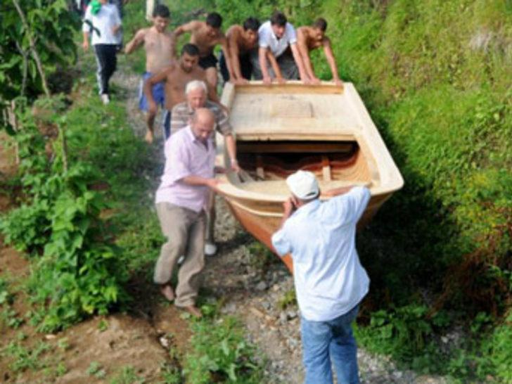 Rize Haberleri: Rizede su kuşları sayımı yapıldı