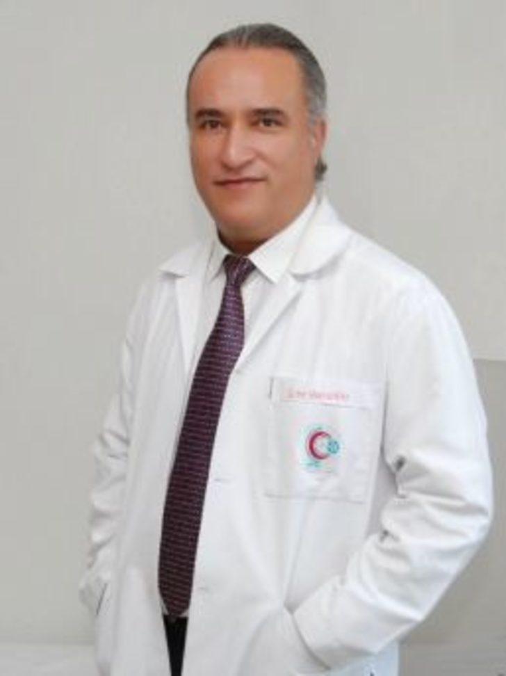 Avrupa Hastanesi Üroloji Uzmanı Dr. Mehmet Bayram: