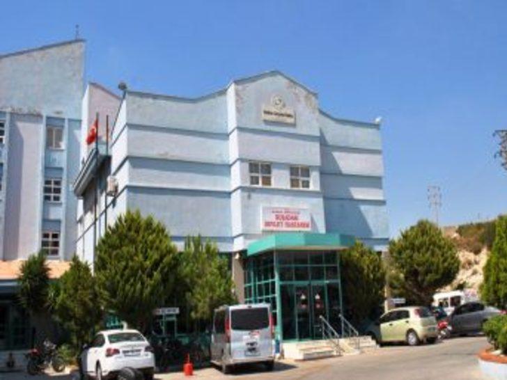 Kuşadası Devlet Hastanesi'nin Yapımına Başlanıyor