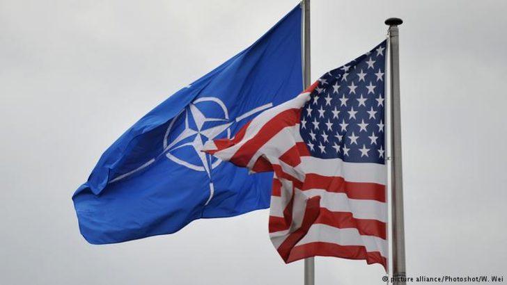 Tartışmalı NATO zirvesi başlıyor