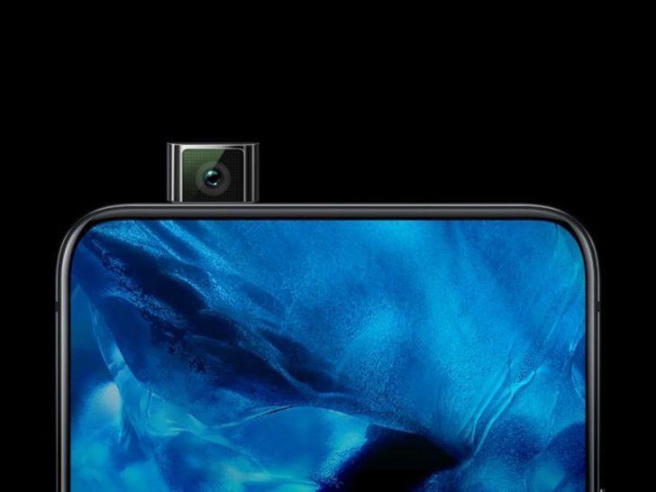 İlginç tasarımlı Vivo NEX yeni pazarlara açılıyor