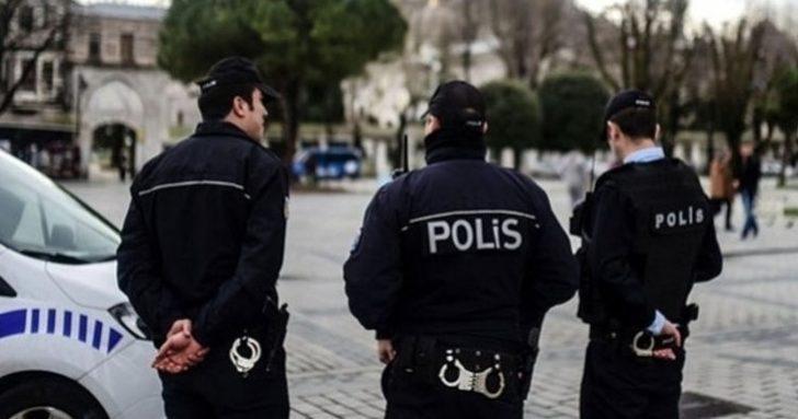 Kilolu polisler yandı: Ya zayıflarsınız ya da işinizi kaybedersiniz