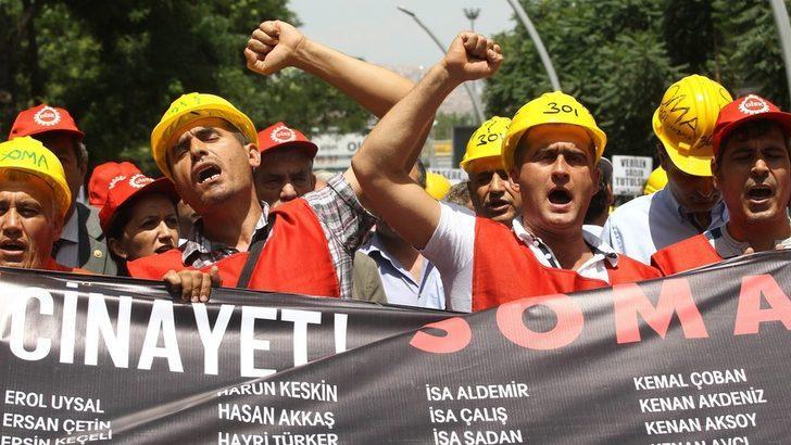 Soma davası: Sanıklara 75 yıl hapis cezası, avukatlardan protesto