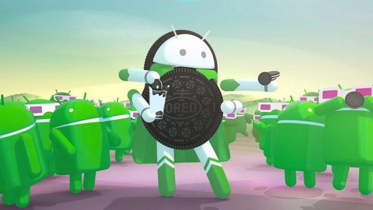 Xiaomi telefonlara Oreo güncellemesi geldi!
