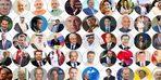 Dünya liderleri sosyal medya karnesi açıklandı