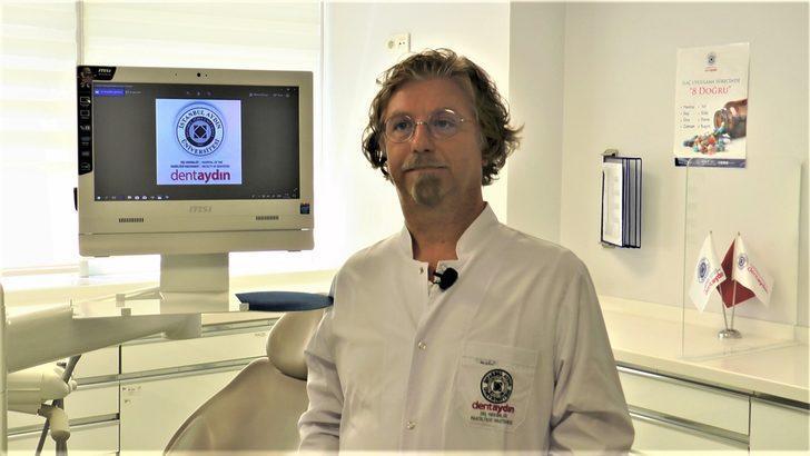 Doç. Dr. Kurtulmuş: Tıkanma tipi uyku apnesinin çözümü diş hekimliğinde