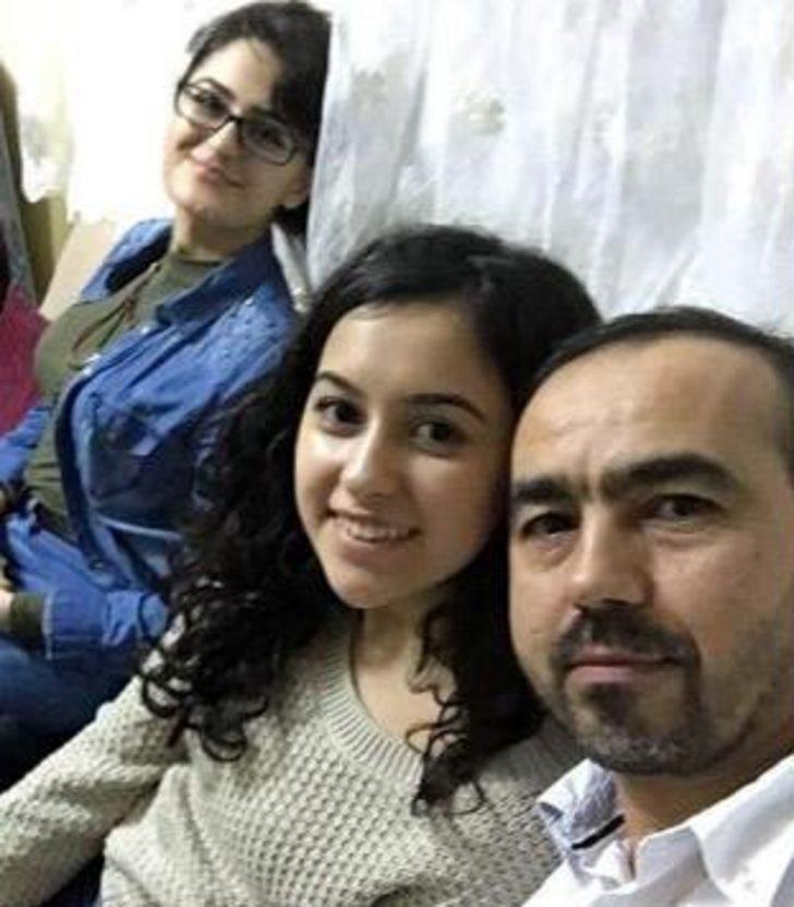 Kızlarının Adnan Oktar tarafından alıkonulduğunu iddia eden babanın gözaltı sevinci