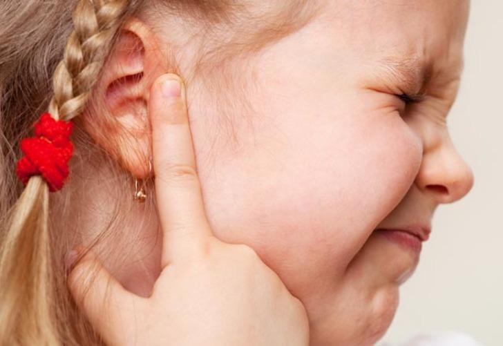 Kulak iltihabından korunmak için püf noktalar