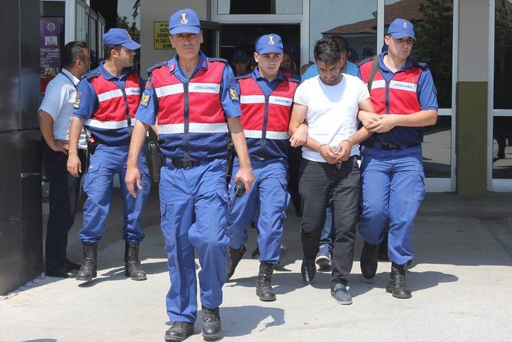 Kütahya merkezli dolandırıcılık operasyonunda 6 tutuklama