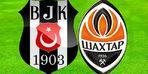 Beşiktaş – Shaktar Donetsk hazırlık maçı ne zaman, saat kaçta, hangi kanalda?