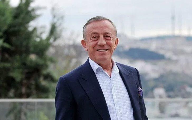 Ağaoğlu'ndan kriz itirafı: Her sektör etkilendi