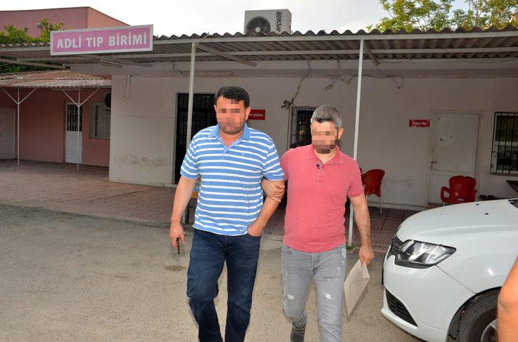 Kamu bankasını 20 milyon lira dolandıranlar yakalandı