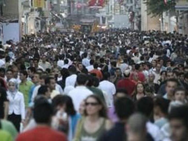 Türkiye'de nüfusun kaçı Türk kaçı Kürt?