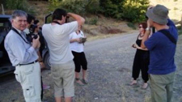 Elazığ fotoğraf festivali projesi