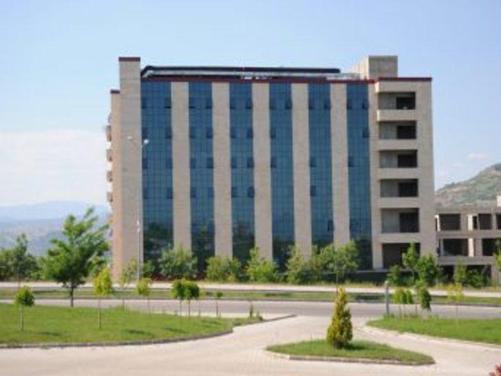 KSÜ Tıp Fakültesi Hastanesi 2 Yıl Erken Bitecek
