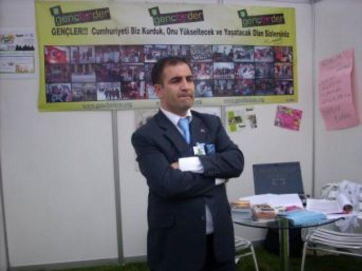 Salih Yüce, Doğuş Üniversitesi'nde Ders Verecek