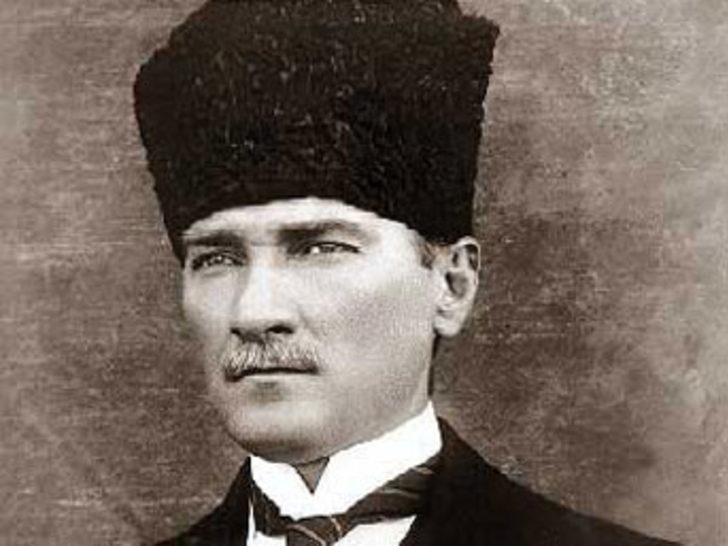 Atatürk'ün bilinmeyen çok yakın akrabaları