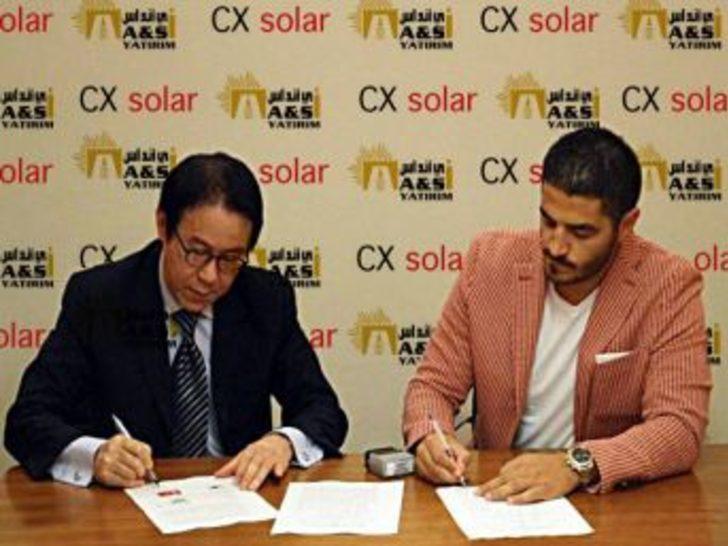Kuveyt Firması, Türkiye'de Güneş Enerjisine Yatırım Yapılacak