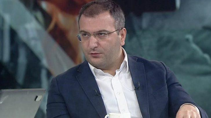 Gazeteci Cem Küçük Twitter hesabını yeniden açtı