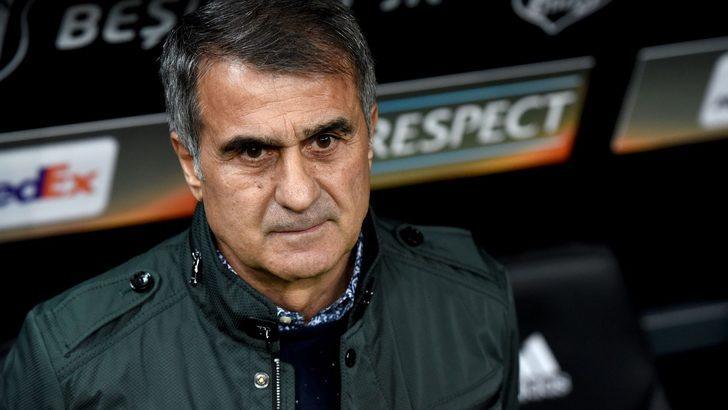 Şenol Güneş: Babel giderse Messi ve Suarez'i istediğimi başkana söyledim