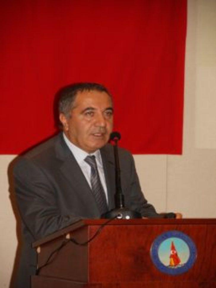 Prof. Dr. Ali Akar: