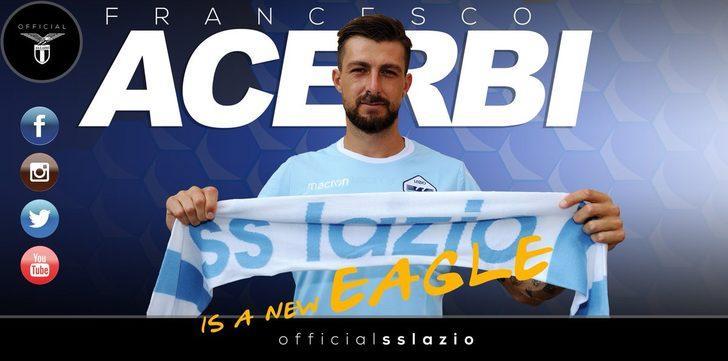 FRANCESCO ACERBI | Sassuolo > Lazio | Bonservis bedeli: 12 milyon euro