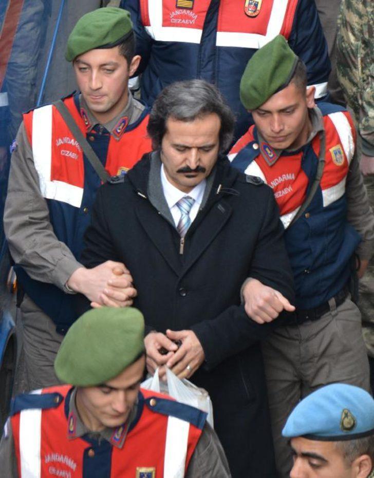 Darbe gecesi gözaltına alınan ilk FETÖ'cü albaya, ağırlaştırılmış müebbet