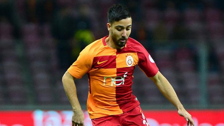 Galatasaray'da Tarık Çamdal'a talip çıktı