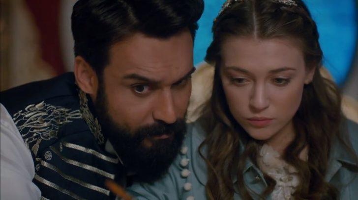 Kalbimin Sultanı 5. son bölüm izle: Mektubun sırrı ortaya çıktı mı? (Kalbimin Sultanı 6. yeni bölüm fragmanı yayınlandı mı?)