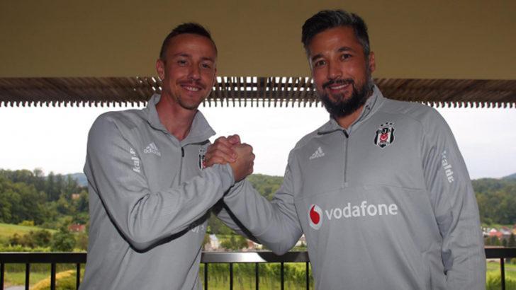 Guti: Teknik adamlık için Beşiktaş benim için iyi bir fırsat