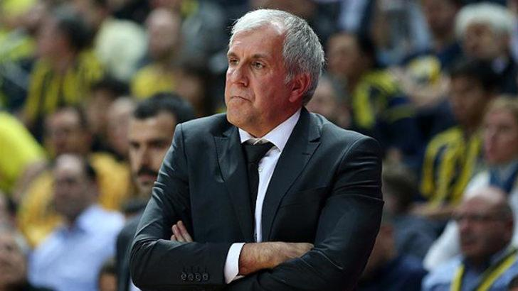 Obradovic, Fenerbahçe Futbol Takımı'na transfer yapıyor