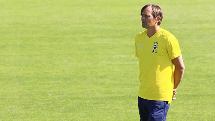 Fenerbahçe'de Phillip Cocu kanunları