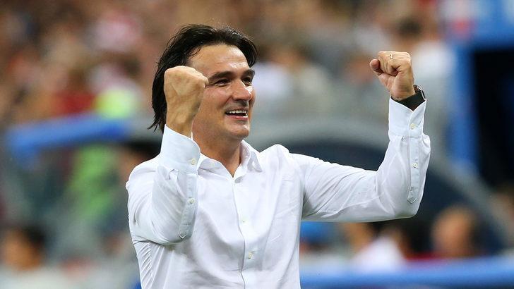 Zlatko Dalic: Son sözümüzü finalde söyleyeceğiz