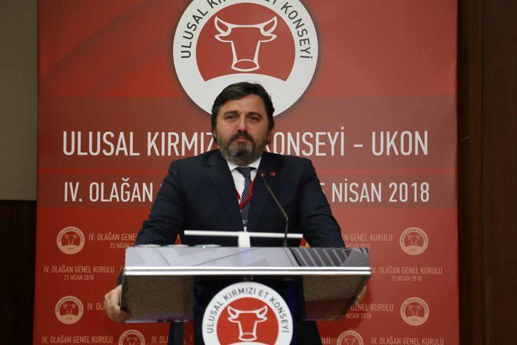 UKON: Bakanımızın yanında yer almaya ve üzerimize düşenleri yapmaya hazırız