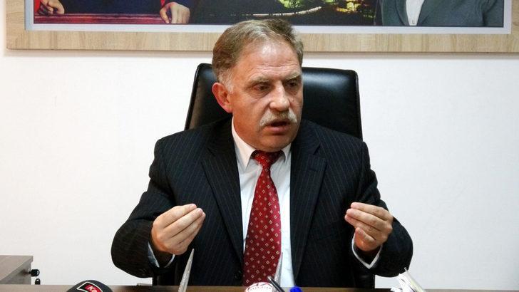 İYİ Parti'den 'Gültekin Uysal' açıklaması