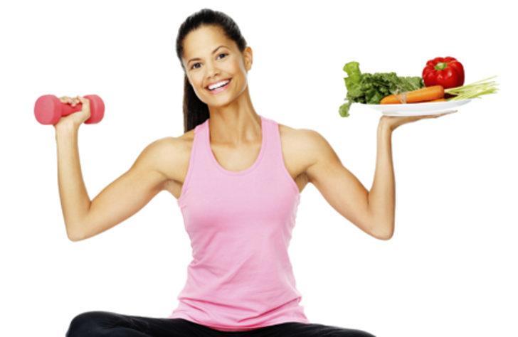 Spor sonrası asla yememeniz gereken 5 şey
