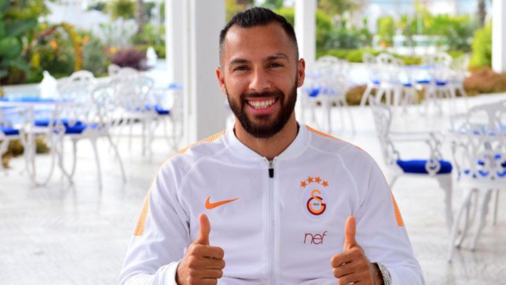 Yasin Öztekin'in Bursaspor ile sözleşme imzalaması bekleniyor