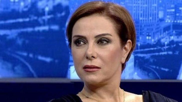 Zuhal Olcay'a Cumhurbaşkanı Recep Tayyip Erdoğan'a hakaretten hapis!