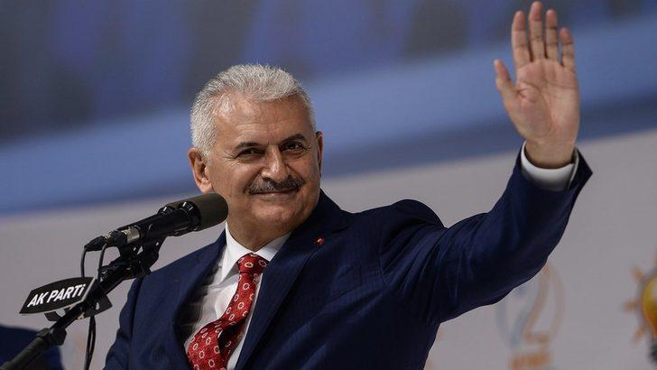 Binali Yıldırım: Türkiye'nin son başbakanı, yeni dönemin ilk Meclis Başkanı