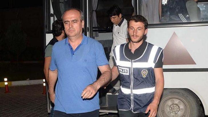 Serbest bırakılan Balyoz hakimi Ömer Diken'e yeniden tutuklama kararı